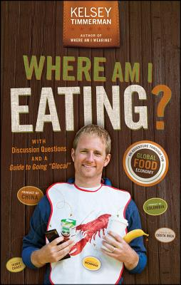 Where Am I Eating By Timmerman, Kelsey